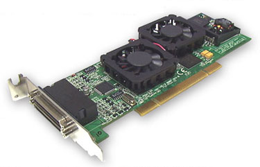 Phoenix Radeon QD de Appian, Imagen 1