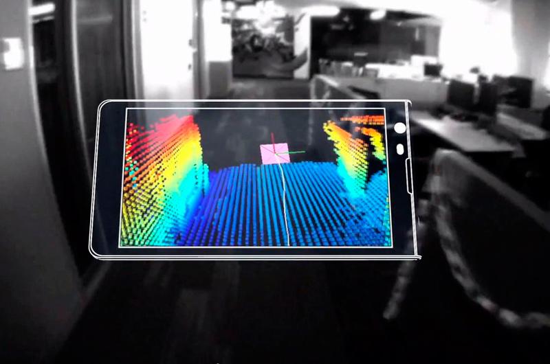 ASUS presentará un smartphone con el sistema de mapeado Project Tango en el CES 2017, Imagen 1