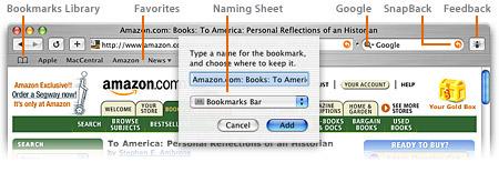 Apple planta cara a Internet Explorer, Imagen 1