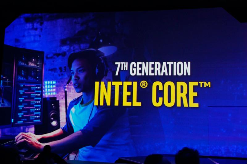 Intel amplía la gama de procesadores Kaby Lake de sobremesa y portátil, Imagen 1