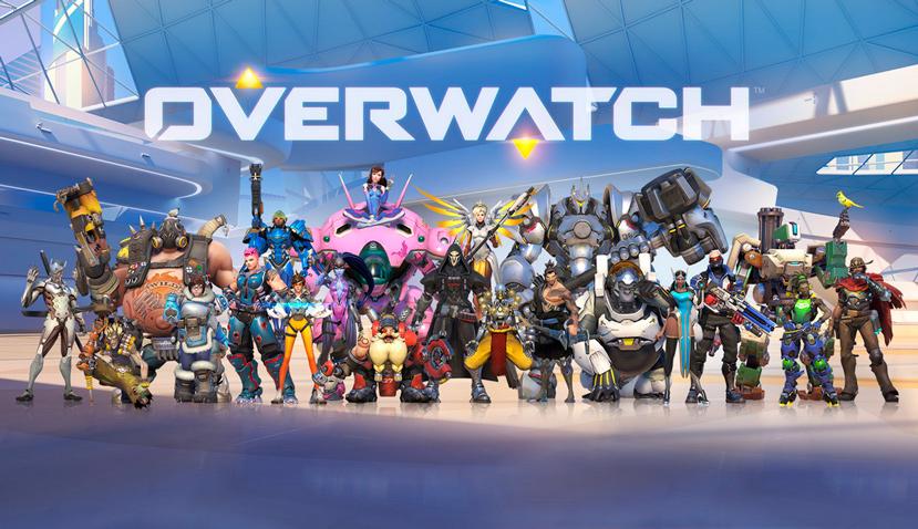 Overwatch es el mejor juego del año según los Game Awards 2016, Imagen 1