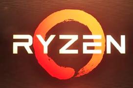RYZEN es el nombre de los procesadores de sobremesa de gama alta AMD Zen