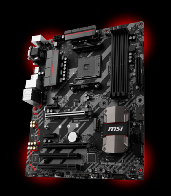 Estas son las primeras placas base AM4 para AMD RYZEN, Imagen 1