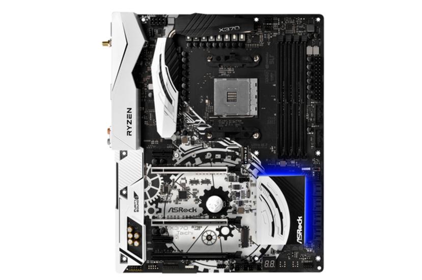 Estas son las primeras placas base AM4 para AMD RYZEN, Imagen 2