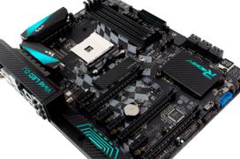 Estas son las primeras placas base AM4 para AMD RYZEN