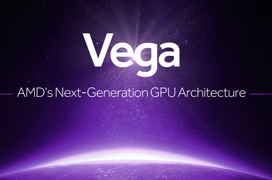 Así es la arquitectura VEGA con la que AMD quiere asaltar el trono del rendimiento gráfico