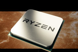 Desvelados los precios de los procesadores AMD Ryzen 7 de gama alta