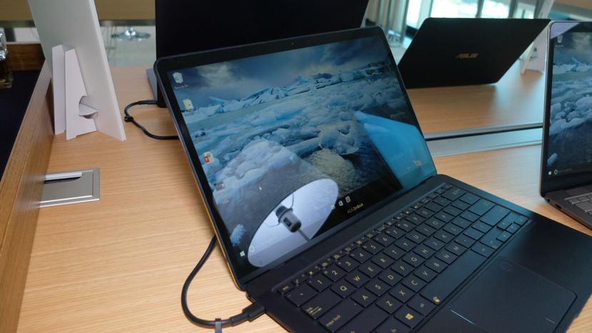 Desvelados todos los detalles del ultrabook ASUS Zenbook 3 Deluxe UX490UA, Imagen 1