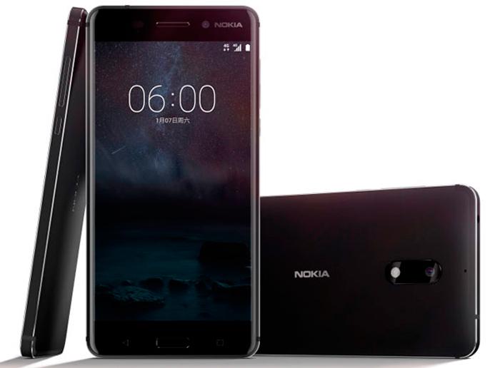 La marca Nokia vuelve de la mano de HMD con el Nokia 6, aunque solo en china, Imagen 1