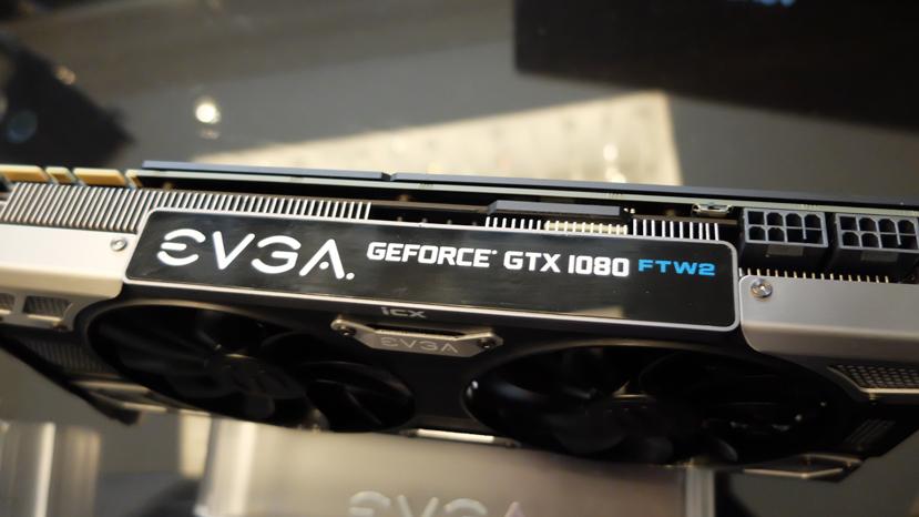 EVGA estrena su disipador ICX para las GTX 1070 y GTX1 080 FTW2 y SC2, Imagen 2