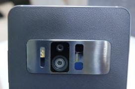ASUS Zenfone AR en detalle