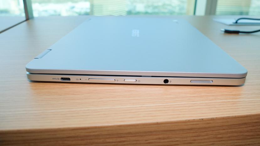 Chromebook convertible ASUS Flip C302, Imagen 3