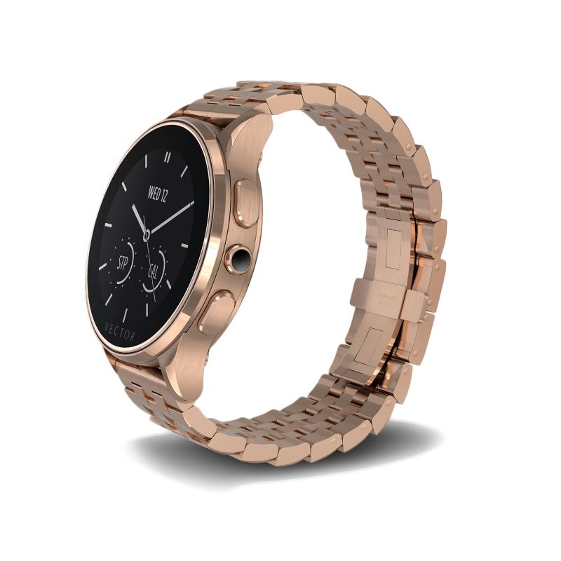 Fitbit se hace con el fabricante de smartwatches Vector y cancela el soporte y fabricación de más relojes, Imagen 1