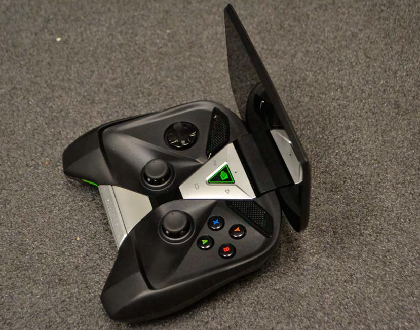 NVIDIA trabaja en una nueva consola SHIELD Portable con Tegra X1, Imagen 1