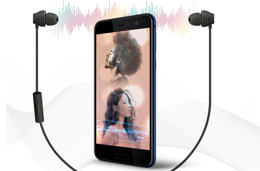 El HTC U Play será el hermano pequeño de HTC U Ultra, Imagen 2