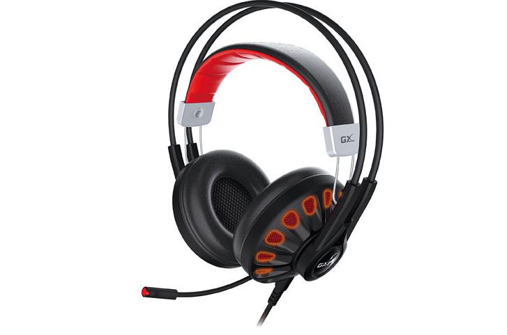 Genius HS-G680, auriculares gaming con sonido virtual 7.1 por menos de 60 Euros, Imagen 1