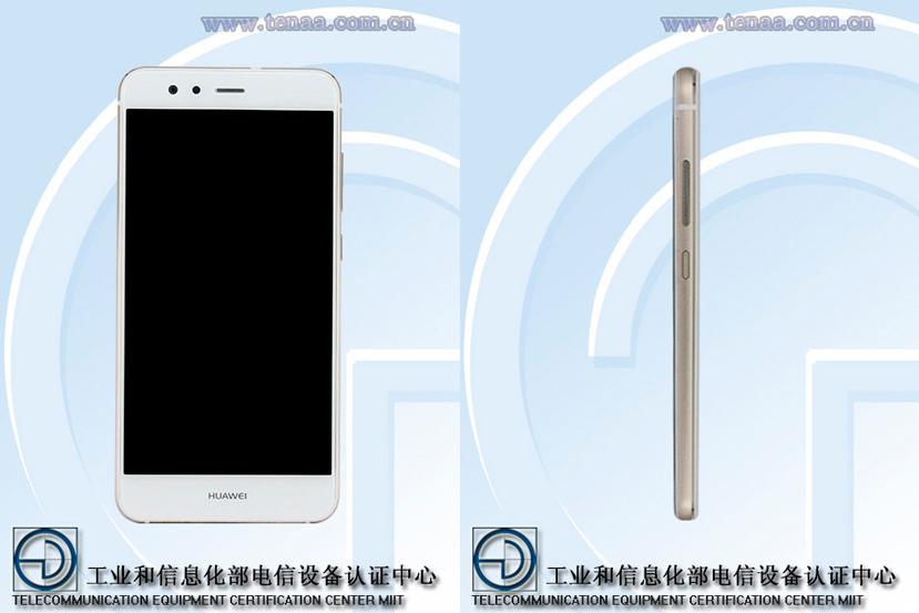 El Huawei P10 Lite llegará con pantalla de 5,2