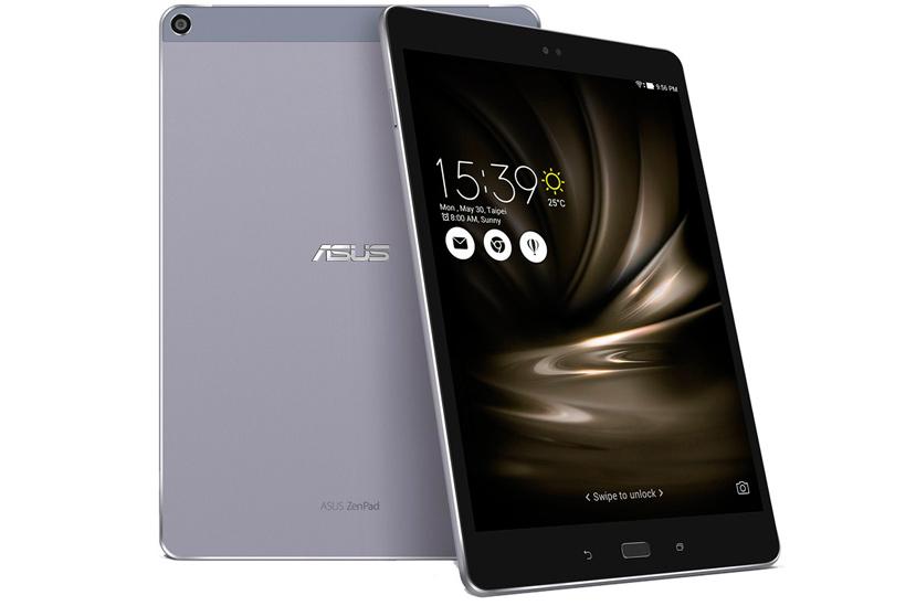 El ZenPad 3S de ASUS se actualiza con un Snapdragon 650, LTE y mayor batería, Imagen 1