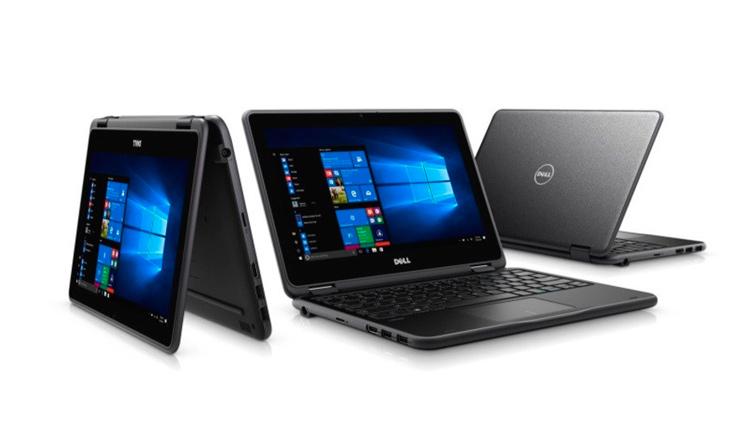 Los nuevos convertibles para educación de Dell llegan en versiones con Chrome OS, Windows y Ubuntu, Imagen 1