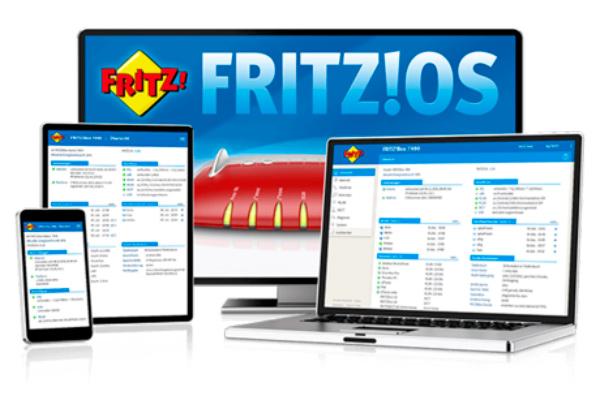 Llega a España el router DSL FRITZ!Box 7560 de AVM, Imagen 2