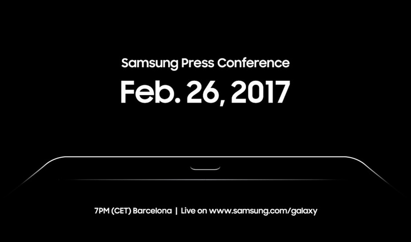 Samsung presentará un nuevo dispositivo en el MWC 2017, Imagen 1