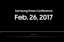 Samsung presentará un nuevo dispositivo en el MWC 2017