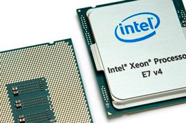 Intel Xeon E7-8894 v4, el procesador más potente del mundo llega con 24 núcleos a 3,4 GHz