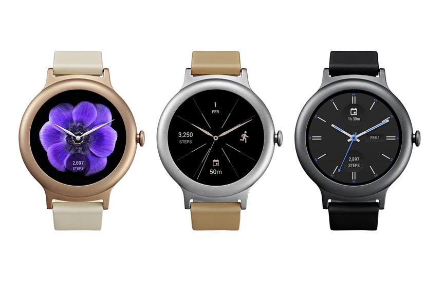 LG Watch Sport y LG Watch Style con Android Wear 2.0, Imagen 2