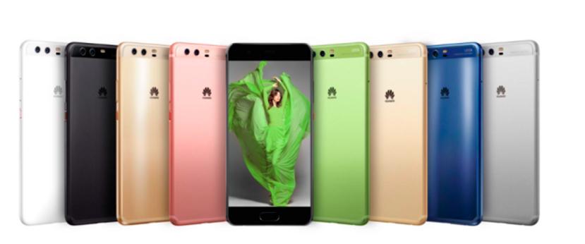 Huawei P10 y P10 Plus, Imagen 3