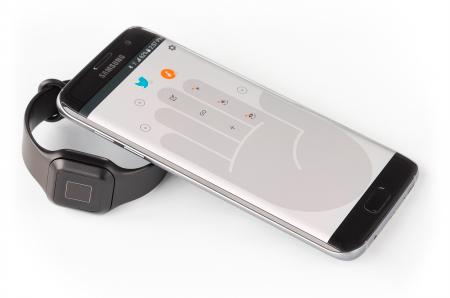 Con Tapdo podrás utilizar tu huella para controlar múltiples funciones y dispositivos, Imagen 2