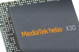 Mediatek nos enseña todas las tecnologías del nuevo Helio X30