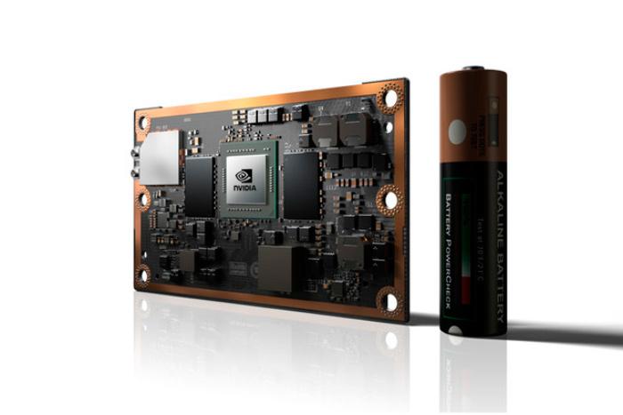 La plataforma NVIDIA Jetson TX2 para drones y robots abraza la arquitectura PASCAL, Imagen 1