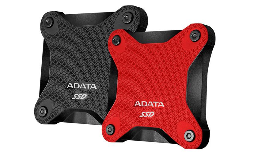 Los SSD externos SD600 de ADATA alcanzan los 440 MB/s, Imagen 1
