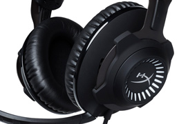 Los auriculares HyperX Cloud Revolver S incluyen Dolby Surround