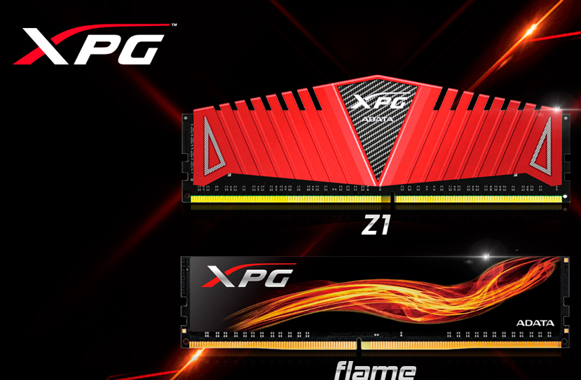 ADATA certifica sus memorias XPG DDR4 para RYZEN, Imagen 1