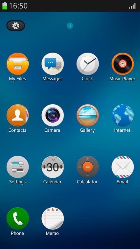 El Samsung Z4 llegará con Tizen 3.0 , Imagen 1