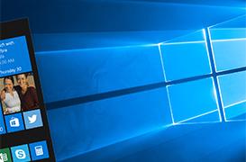 Windows 10 ya es el sistema operativo de PC más utilizado del mundo