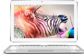 Tablet convertinle con Core M3 Kaby Lake por menos de 275 Euros