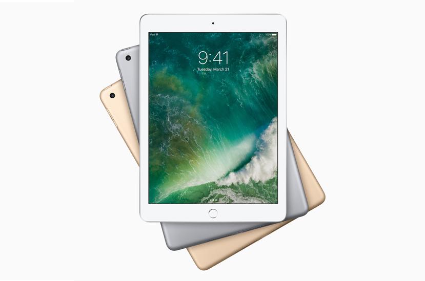 Apple presenta el iPad más económico hasta la fecha, Imagen 1