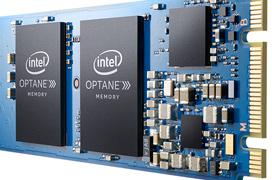 Primeros detalles de rendimiento de los SSD Intel 760p