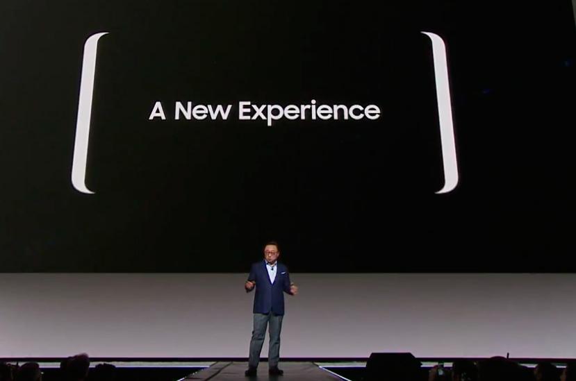Samsung Galaxy S8 y Galaxy S8 Plus, Imagen 1