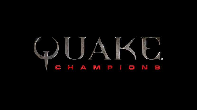 Quake Champions estará optimizado para Ryzen y contará con soporte para Vulkan, Imagen 1