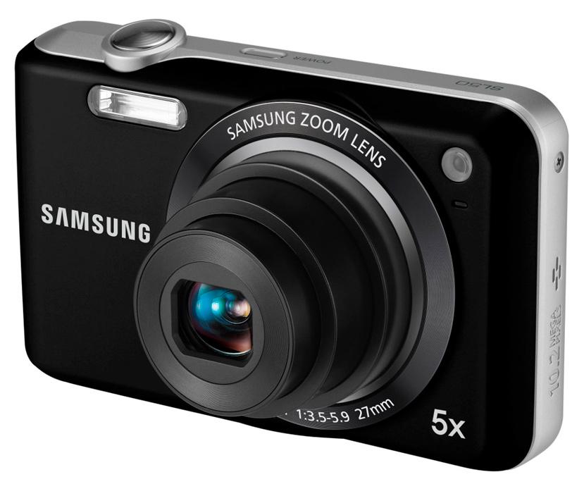Samsung abandona el mercado de cámaras digitales, Imagen 1