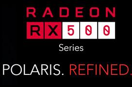 AMD actualiza su línea gráfica con las Radeon RX 580, RX 570, RX 560 y RX 550