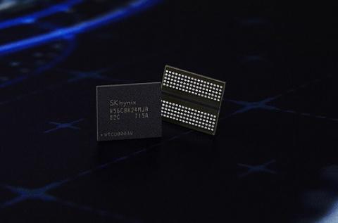 Hynix ya dispone de los primeros módulos de memoria GDDR6 8Gb para tarjetas gráficas, Imagen 1