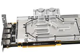 Thermaltake anuncia el bloque de refrigeración Pacific V para GTX 1080 Ti