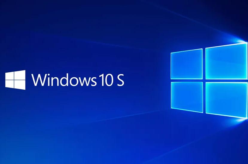 Windows 10 S solo permite instalar aplicaciones de la Windows Store, Imagen 1