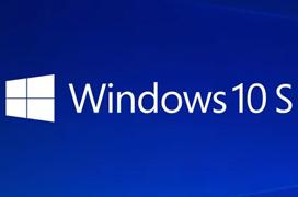Microsoft acaba con Windows 10 S y lo integra como un modo dentro de Windows 10