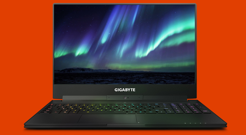 Gigabyte AERO15: un portátil gaming de 15,6