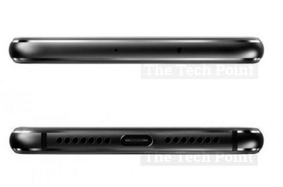 El nuevo smartphone de Honor no tendrá conector de auriculares según esta filtración, Imagen 2